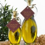 Arbequina Olive Oil Oak Smoked