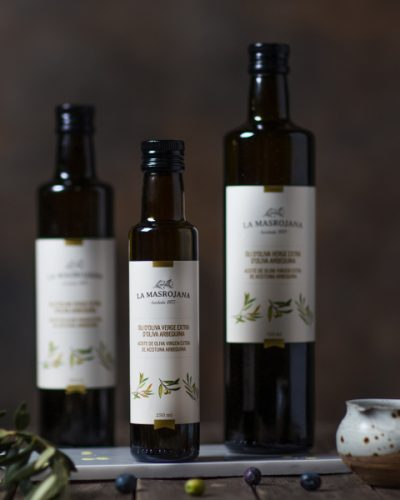 La Masrojana Extra Virgin Olive Oil