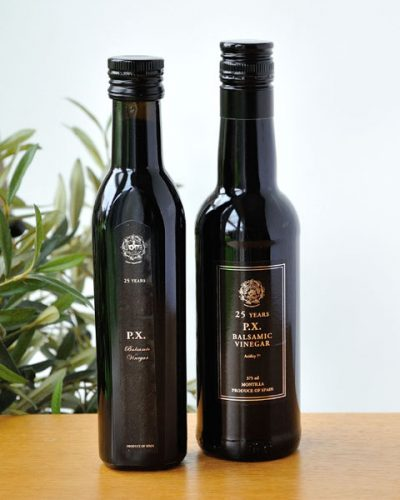 Navarro Oro 25 year old Balsamic Vinegar