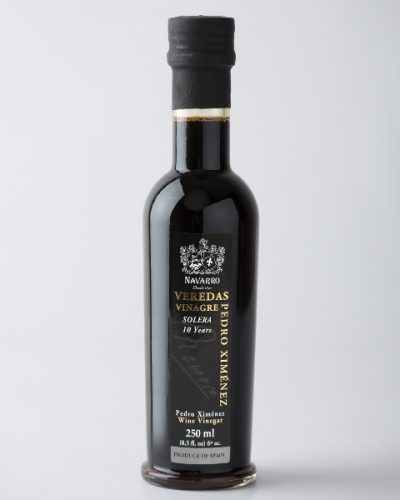 Veredas Solera 10 year old Sherry Vinegar