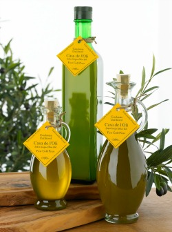 Catalonian Extra Virgin Olive Oils